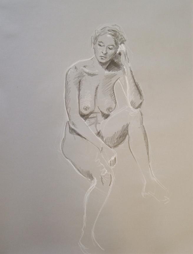 Model Drawing